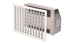 RCH-TT | 'Time & Temperature' Recessed Ceiling Heater image