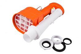 Turbo 44 Syphon - Orange image