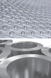 Mild Steel Plates - Coen Steel