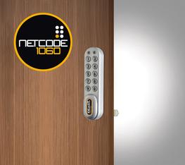 KL1060 KitLock NetCode Locker Lock image