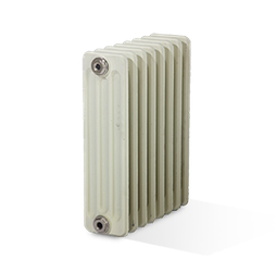 The FKR hospital pattern cast iron radiators are suitable for period property refurbishments or developments. The webbed infill makes them easier to clean. Available from stock in 5 heights and 5 column options, full technical details can be found in the EDS. ...