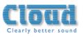 Cloud Electronics Ltd logo