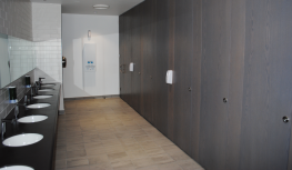 Vanity Units - Excelsior Panelling Systems Ltd