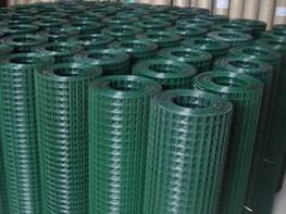 PVC Coated Welded Wire Mesh, Vinyl Coated Welded Wire Meshes - Anping Vical