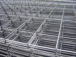 Heavy Type Welded Wire Mesh - Anping Vical