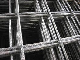 Reinforcing Mesh - Anping Vical