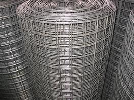 Our factory provide kinds of types on reinforcing bar welded mesh. Compared with the heavy type welded wire mesh, reinforcing mesh is more saving and lower cost.  Reinforcing Bar Welded Mesh Features: Reinforcing mesh costs less time and labor in work. It save...