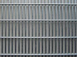 High Security Fencing - Welded Security Fence image