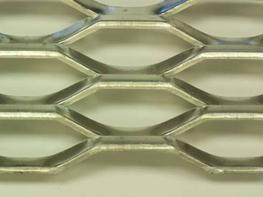 Stainless Steel Expanded Metal - Anping Fresh Expanded Metal Factory