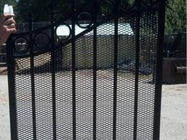 Expanded Metal Gate image