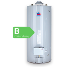 The standard range of gas storage water heaters from Andrews Water Heaters should be located close to the points of use, thus eliminating heat losses during transmission and reducing running costs. They have very fast recovery rates making them a great solutio...