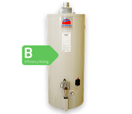 The Andrews Water Heaters Balanced Flue range of storage water heaters offers all the advantages of a standard water heater but with the additional benefit of a balanced flue. The concentric flue system draws air from outside the building so it is suitable for...