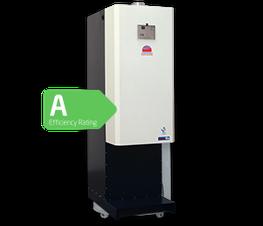 MAXXflo - Water Heaters image