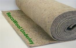 Carpet Underlay image