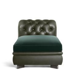 Chester Sofa by Poltrona Frau