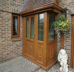Porches - Porches image