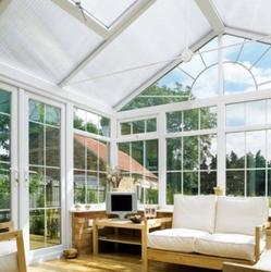 Wintergarden Sdl Akzent Plus By Solarlux Systems