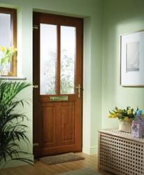Entrance Doors image