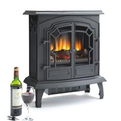 Lincoln Electric Stove image
