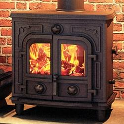 The Hercules range of boiler stoves are powerful. robust and capable of performing the most demanding task. These stoves have been thoroughly tried and tested to withstand the harsh rigours of multifuel or woodfiring.  Working with your open vented central h...