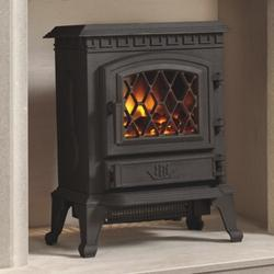 There is nothing more relaxing or comforting than the warm, welcoming glow of a fire. Without the need for flues or fireplaces this can easily be achieved....