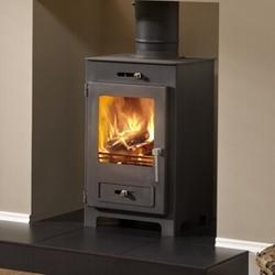 With its smooth matt surface and crisp neat lines, the Silverdale will fit perfectly in any modern or contemporary setting. As for warmth, the Silverdale has output options of 5kW & 7kW, enough to radiate a cosy ambience around any medium to large sized room....