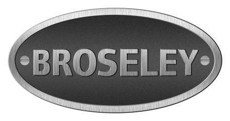 Broseley Fires Ltd