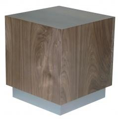 The Cube Low Table can be made to your specification in terms of size and laminates. This being a bespoke product can suited a number of venues: hotels, bars, clubs, and offices....