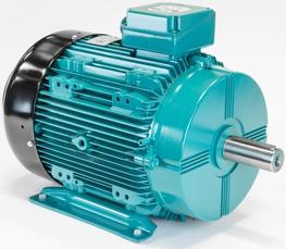 W Aluminium motors image