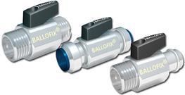 BROEN BALLOFIX® - Broen Valves Ltd