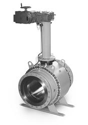 Ball valves for Fuel image