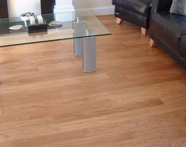 Traditional Gallery Oak Flooring image