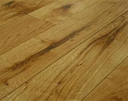 Classic Railway Oak Flooring image