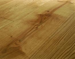 Classic Extra Wide Oak Flooring image