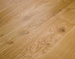 Classic Elegance Oak Flooring image