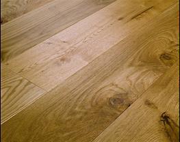 Classic Cottage Oak Flooring image