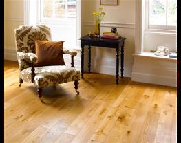Warm Oak Flooring image