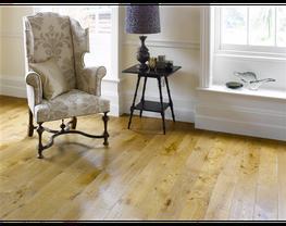Rich Oak Flooring image