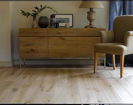 Nude Oak Flooring image