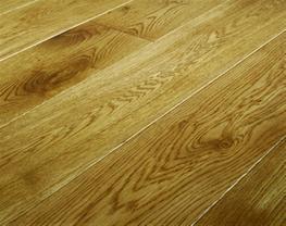 Aged Oak Flooring image