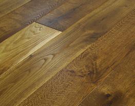 Hunters Oak Flooring image