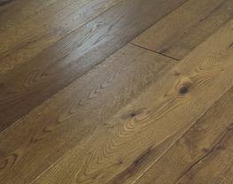 Artisan Thatchers Oak Flooring image