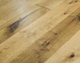 Artisan Tailors Oak Flooring image