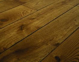 Arriba Oak Flooring image