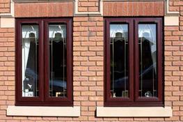 uPVC & Double Glazed Sliding Sash Windows image