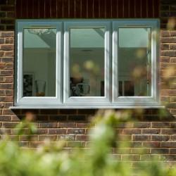 PVC-U Casement Windows image