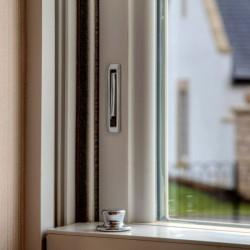 PVC-U Vertical Sliding Windows image
