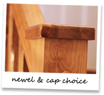 Newel & Cap image