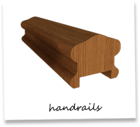 Handrails - Stair Balustrade Systems image