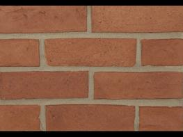 BRICKFIELD ORANGE BRICK image